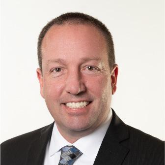 Carl Fairweather, Vice President
