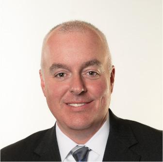 Rick Coburn, Vice President
